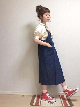 ☆★gizmo★☆さんの(jouetie|ジュエティ)を使ったコーディネート