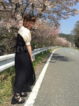 ☆★gizmo★☆さんの(haco!|ハコ)を使ったコーディネート