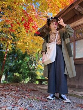 ☆★gizmo★☆さんのコーディネート