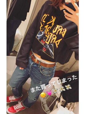 Suzuhoさんの(Calvin Klein Underwear -)を使ったコーディネート