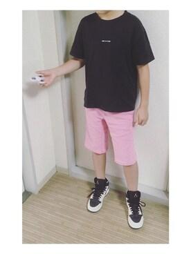 naosukeさんの(COMME CA DU MODE|コムサデモード)を使ったコーディネート