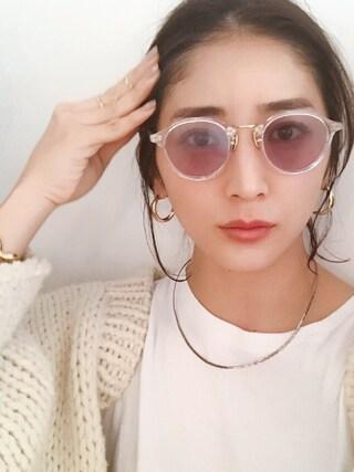 REIKA YOSHIDAさんの(A.D.S.R.|エーディーエスアール)を使ったコーディネート
