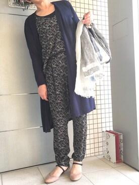 ririkoさんの(soffitto|ソフィット)を使ったコーディネート
