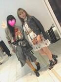 りほぞう🍒 is wearing DOMA