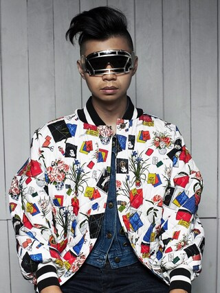 (KTZ) using this Tommy Lei (MYBELONGING) looks