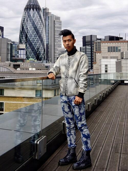 Tommy Lei (MYBELONGING)さんの(3.1 Phillip Lim)を使ったコーディネート