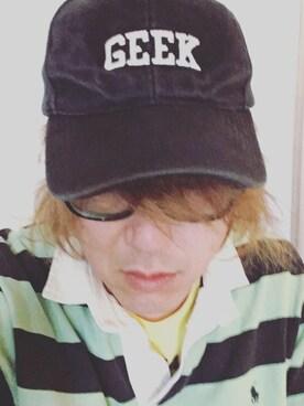 Tatsuさんの(X-girl|エックスガール)を使ったコーディネート