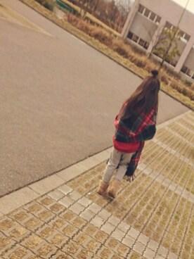 yuniさんのコーディネート