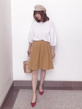 (UNIQLO) using this wei☆chan looks