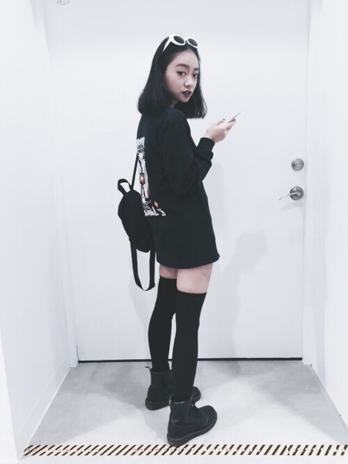 eff4e3f859 Serena Chenさんの「Dickies X UO Mini Backpack(Dickies)」 ...