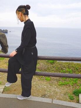 SHINYAさんのコーディネート