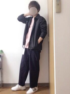 tsubasaさんの(HARE|ハレ)を使ったコーディネート