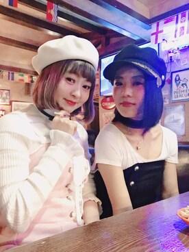 YuKi  LuLuさんのコーディネート