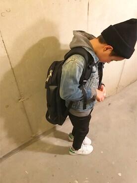 tokyonhさんの(adidas|アディダス)を使ったコーディネート