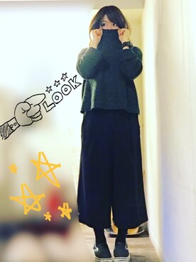 SATOKAさんの「【ユニセックスサイズ】VANS / Classic Slip-On(VANS|バンズ)」を使ったコーディネート