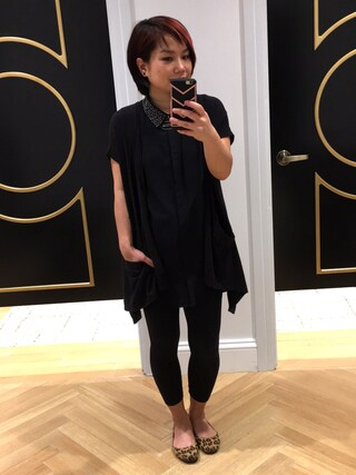 (Target) using this Cynister looks