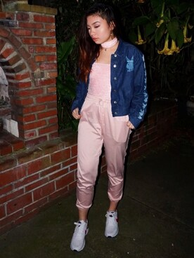 (URBAN OUTFITTERS) using this Kaitlynn Hong looks