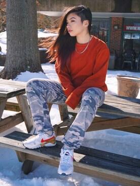 (NIKE) using this Kaitlynn Hong looks