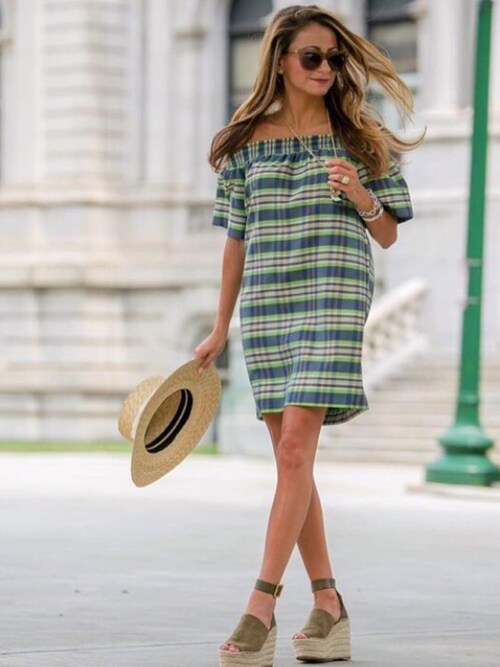 (J.CREW) using this LaurenRecchia looks