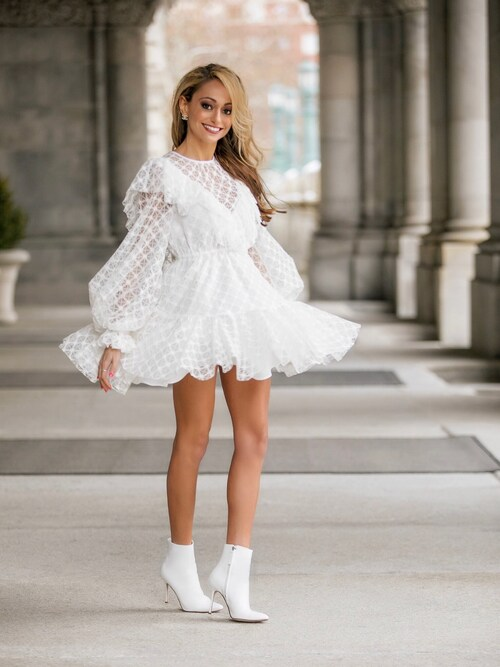 (Milly) using this LaurenRecchia looks
