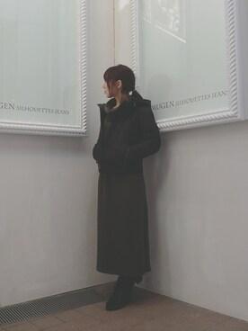 RA.SHIN.K TOKYO RA.SHIN.Kさんの(LOWRYS FARM ローリーズ ファーム)を使ったコーディネート