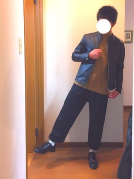 kensukeさんの(WEGO|ウィゴー)を使ったコーディネート