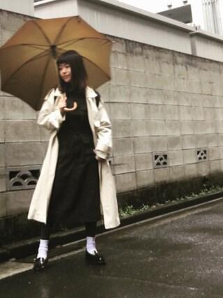 Miiiiiさんの「20キャンパスコート#(JOURNAL STANDARD|ジャーナルスタンダード)」を使ったコーディネート