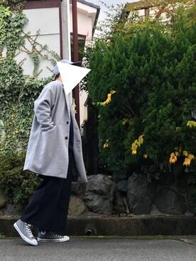 wataruさんのコーディネート