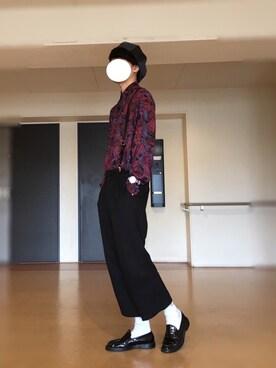 Hiro*さんの(Instagram Hiro)を使ったコーディネート