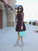 (REBECCAMINKOFF) using this kaitelizabeth looks