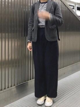 YUKAさんのコーディネート