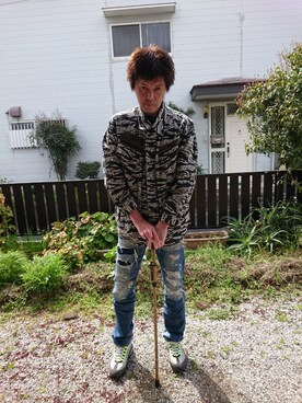 hiroyukiさんの(WTAPS|ダブルタップス)を使ったコーディネート