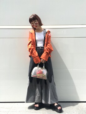 瀬戸あゆみさんのコーディネート
