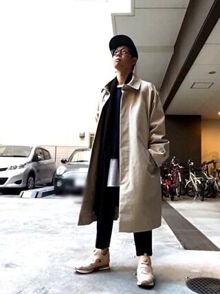 (HED MAYNER) using this Satoru looks