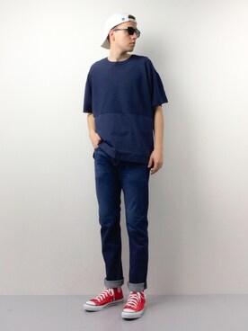 ZOZOTOWN|Thales Kauãさんの(Battenwear|バテンウエア)を使ったコーディネート