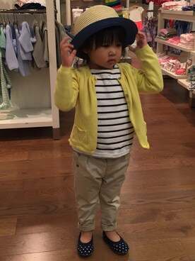 (ZARA KIDS) using this Ava looks