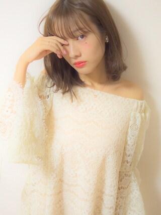 (WITHSUN) using this 前田希美 looks