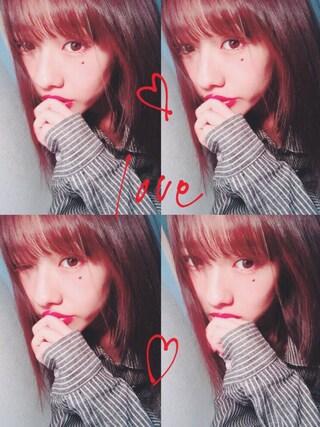 (LuvLuvme) using this 前田希美 looks