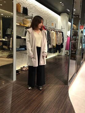 actuel アクア広島店|asakoさんの(INTERPLANET)を使ったコーディネート