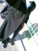 キモオタ焼きさんの「WOMEN エクストラファインコットンオーバーサイズスタンドシャツ(長袖)(ユニクロ|ユニクロ)」を使ったコーディネート
