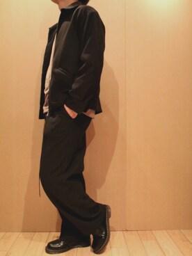 Yukariさんの(bpr BEAMS|ビーピーアール ビームス)を使ったコーディネート