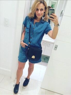 (ZARA) using this Bianca Coimbra looks
