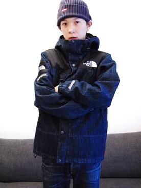 24KAWA©さんの(Supreme|シュプリーム)を使ったコーディネート