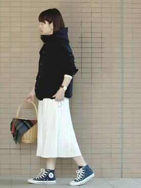 *kumiko*さんのコーディネート