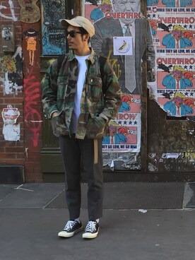 (URBAN OUTFITTERS) using this HsuJinWei looks