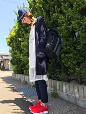 SHOO・LA・RUE|Ayumiさんの(omake)を使ったコーディネート