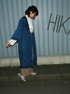 Hikaruさんの(FREAK'S STORE|フリークスストア)を使ったコーディネート