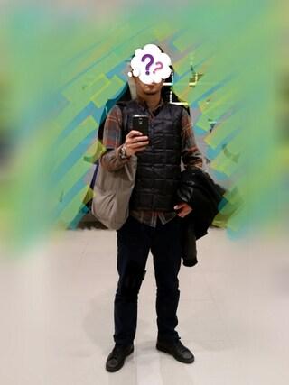 Ossanだぃさんの(UNIQLO ユニクロ)を使ったコーディネート