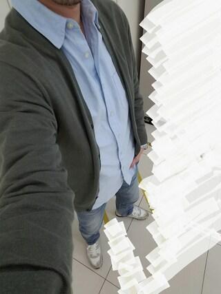 Ossanさんの「<ZDA(ゼットディーエー)> UA別注 Marathon◆(UNITED ARROWS|ユナイテッドアローズ)」を使ったコーディネート