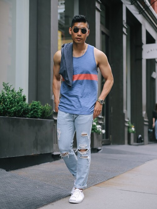 (Abercrombie&Fitch) using this Levitate Style looks